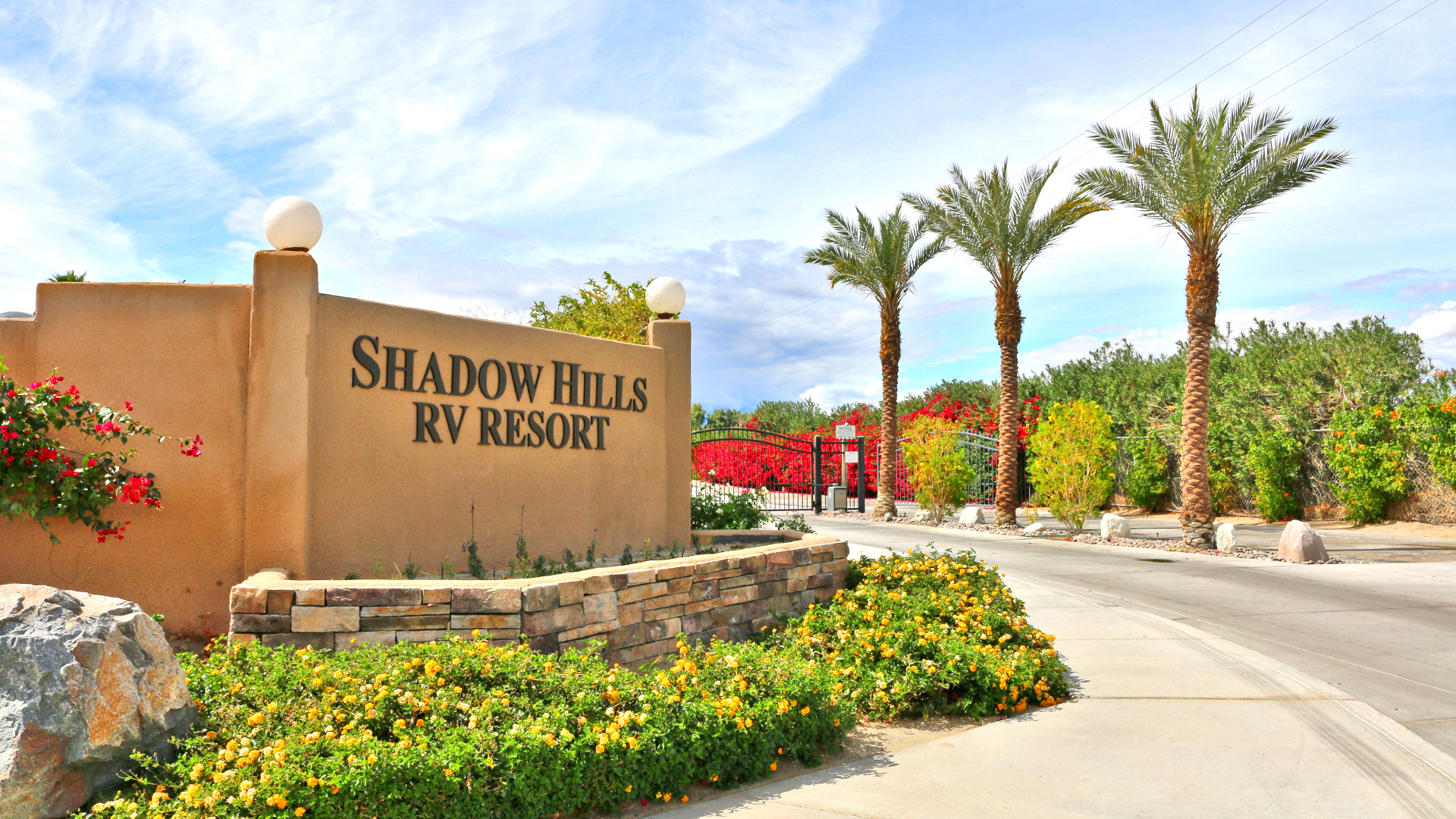 shadow hills rv resort photo