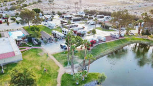 palm desert rv resort